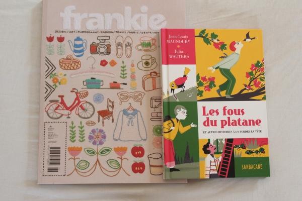 frankie etc